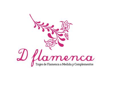 D flamenca