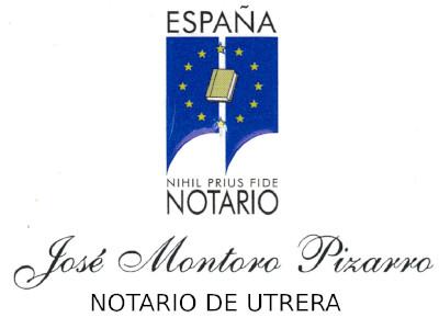 Notaría José Montoro